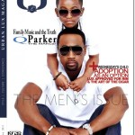 Q Parker of 112 Cover's Urban Lux Magazine & Beyonce's 1+1