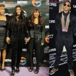 Chris Brown Ft. SWV Remix_ She Ain't You {Audio}