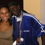 Flavor Flav Comments On Shaq & Hoopz Relationship {Video}
