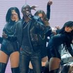 "New Music: Akon Ft. Usher ""Weekend"""