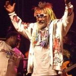 One Person Killed and Three People Shot At George Clinton Concert