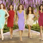 Desperate Housewives Cancelled