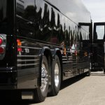 Obama and The Super Bus