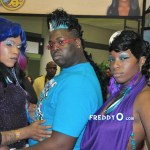 2011 Bronner Bros. Hair Show Day 2