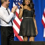 Jennifer Hudson Sings Happy Birthday To President Obama (VIDEO)