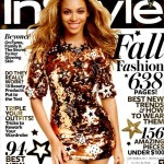 Beyonce Gets Steamy With A Snake (VIDEO)