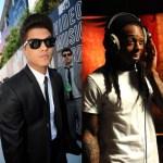 "New Music: Lil Wayne ft. Bruno Mars ""Mirror"""