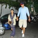 Kim Kardashian And Kris Humphries Honeymoon In Italy