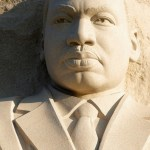 Martin Luther King Memorial Statue Opens In Washington D.C.