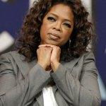 Oprah Winfrey's Publicist Quits!