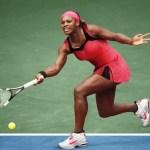 Serena Williams Dancing In Drake's Apartment + Gets Angry At Referee