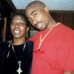 Tupac's Mom Says She Feels Like He Died Yesterday