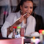 Christina Milian Found What In Her Food?
