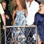 Stevie Wonder Sings Happy Birthday To Beyonce (VIDEO)