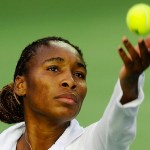 Venus Williams Pulls Out Of The  U.S. Open Diagnosed With Sjogren's Syndrome