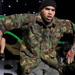 Chris Brown Leads Nominees List At 2011 Soul Train Awards