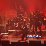 Erykah Badu Hidden & Lupe Fiasco Take Over The BET Hip Hop Awards 2011
