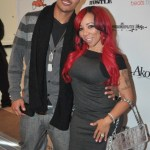 "T.I. & Akoo Host ""A King of Oneself"" Brunch Special Guest Tiny, Nelly, Jeezy, Toya Wright, Heavy D,  Phaedra Parks, Sheree Whitfield, & More"