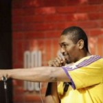 Metta World Peace AKA Ron Artest Taking Stand-Up Comedy Classes