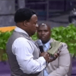 Eddie Long Wants His Settlement Money Back From Accusers