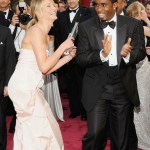 Diddy's Not Dating Cameron Diaz