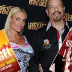 Ice T And Coco Publish Novels
