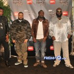 Tyrese, Rick Ross, Wiz Khalifa, Big Sean, And More Spotted On The Red Carpet