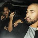 Rihanna And Matt Kemp Back Together?