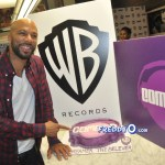 Common's Listening Party With Special Guess Keri Hilson, Neyo, Jeezy, & More