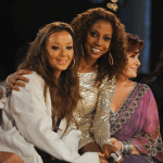 "Holly Robinson Peete & Leah Remini Fired From ""The Talk"" TV Show"
