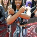 Kelly Rowland Doesn't Want To Return To X-Factor UK!