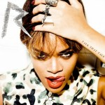 "NEW MUSIC: Rihanna's ""Talk That Talk"" Feat. Jay Z"