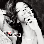 "Rihanna Drops New Track ""You Da One"""