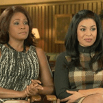 "Whitney Houston And Jordin Sparks Dish On ""Sparkle"" Movie"