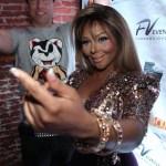 Lil' Kim Releasing Book & Documentary
