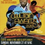 GIVEAWAY: Two Tickets To The Soul Train Awards!!!