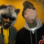 "Snoop Dogg, Wiz Khalifa Announce ""High School Tour"""
