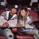 "Tiny & T.I. Host Private Screening For New Reality TV Show ""T.I. And Tiny: The Family Hustle"""