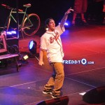 Mac Miller Among Forbes 30 Under 30  :  Red Bull  Tabernacle Concert  {Photos}