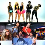 Mathew Knowles' Group From Above Release Music Video