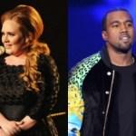 Kanye West, Nicki Minaj, and Adele Lead Grammy Nominations!  + Grammy Nominations Concert Photos