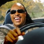 Stevie Wonder Prepping For Dancing With The Stars