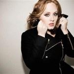 """Pop Singer Adele's  Hit Album """"21"""" Goes Quadruple Platinum"""