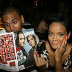 Chris Brown and Rihanna Are Still in Love
