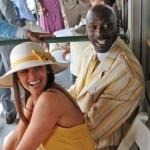 Michael Jordan Got Engaged To Girlfriend Yvette Prieto