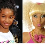 "Willow Smith Feat. Nicki Minaj ""Fireball"" Official Video"