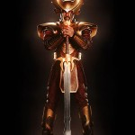 Idris Elba  Reprise 'Heimdall' Role in Thor 2 : OFFICIAL Trailer
