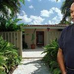 O.J. Simpson Miami Home In Foreclosure