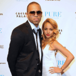 Chris Brown Tattooed His Girlfriend Karrueche's Face on his Arm