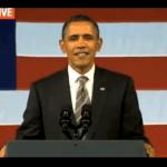 Watch President Barack Obama Singing Al Green's 'Let's Stay Together'